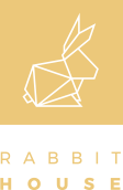Rabbit House – Designagentur in Berlin Logo